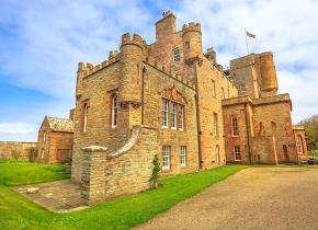 Castle-of-Mey
