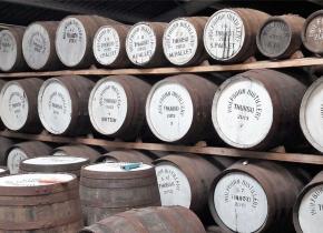 Wolfburn-Distillery